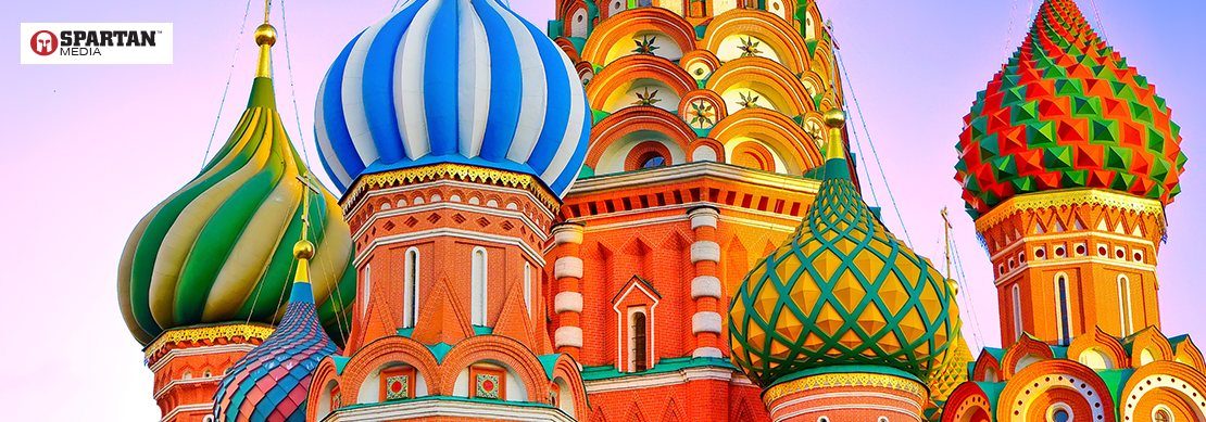 Spartan Prime Image St Basil Cathedral