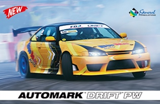 New Product Alert! Introducing GF 333 Automark Drift PW