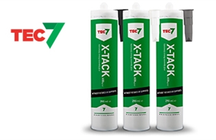 Product Selection Advice: Which Tec7 adhesive is right for me?